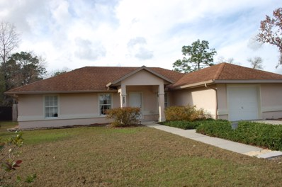 Keystone Heights, FL home for sale located at 882 SE 46TH Loop, Keystone Heights, FL 32656