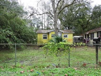 1550 W 29TH St, Jacksonville, FL 32209 - #: 972872