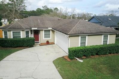 8429 Rockridge Ct, Jacksonville, FL 32244 - #: 972877