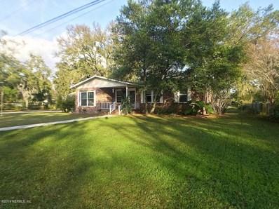 11703 Aaron Rd, Jacksonville, FL 32218 - #: 972888
