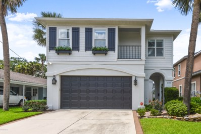 Atlantic Beach, FL home for sale located at 335 9TH St, Atlantic Beach, FL 32233
