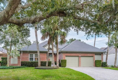 Ponte Vedra Beach, FL home for sale located at 160 Laurel Ln, Ponte Vedra Beach, FL 32082
