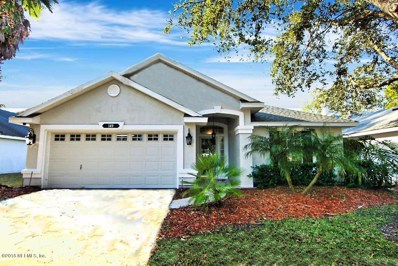 St Johns, FL home for sale located at 149 Hawthorn Hedge Ln, St Johns, FL 32259