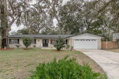 2836 Holly Ridge Dr, Orange Park, FL 32073 - #: 972920