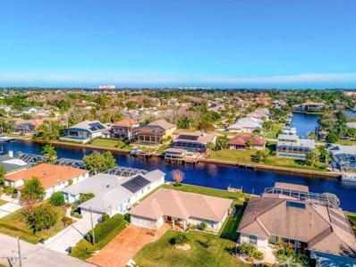 33 Cormorant Ct, Palm Coast, FL 32137 - #: 972949