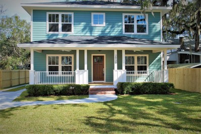 2939 Algonquin Ave, Jacksonville, FL 32210 - #: 972952