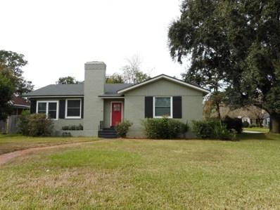 1104 S Shores Rd, Jacksonville, FL 32207 - #: 972960