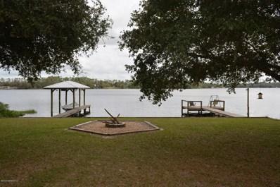 Hawthorne, FL home for sale located at 361 Star Lake Dr, Hawthorne, FL 32640