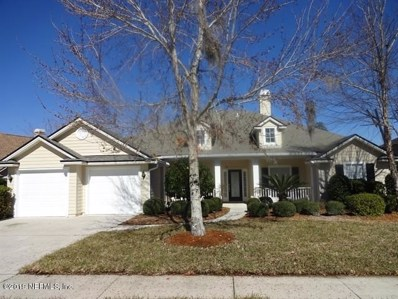 Fleming Island, FL home for sale located at 2272 S Brook Dr, Fleming Island, FL 32003