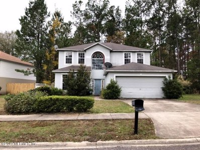 Jacksonville, FL home for sale located at 8880 Shindler Crossing Dr, Jacksonville, FL 32222