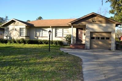 5425 Allamanda Dr, Jacksonville, FL 32210 - #: 972978
