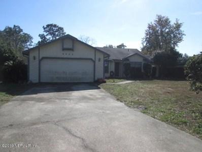 8602 Collins Ridge Blvd S, Jacksonville, FL 32244 - #: 972980