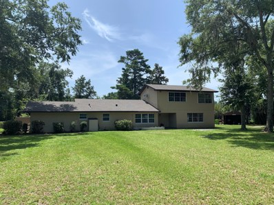 Hilliard, FL home for sale located at 37101 Burgess Geiger Rd, Hilliard, FL 32046