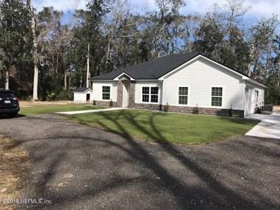 Callahan, FL home for sale located at  0 Davis Rd, Callahan, FL 32011