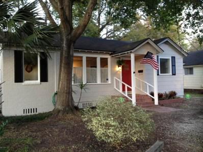 2011 Belote Pl, Jacksonville, FL 32207 - #: 973030