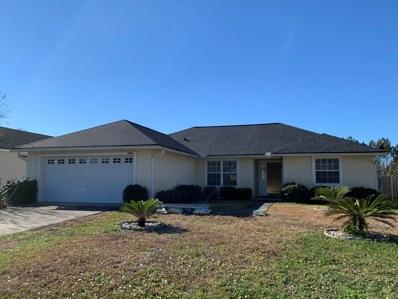 1809 Woodstone Way, St Augustine, FL 32092 - #: 973032