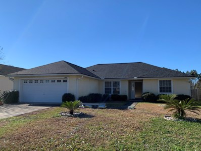 1809 Woodstone Way, St Augustine, FL 32092 - #: 973032
