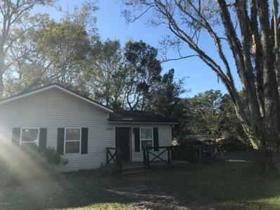 1302 Neva St, Jacksonville, FL 32205 - #: 973034