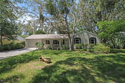 608 Mariposa St, St Augustine, FL 32080 - #: 973060
