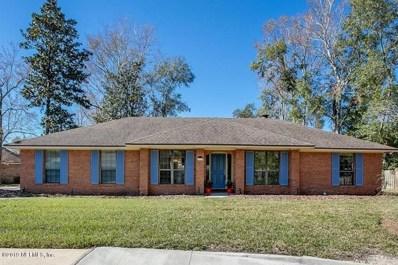 7429 Secret Woods Trl, Jacksonville, FL 32216 - #: 973063