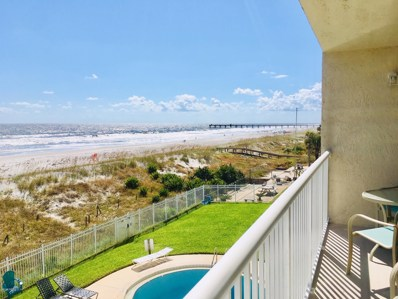 10 N 11TH Ave UNIT 305, Jacksonville Beach, FL 32250 - #: 973065