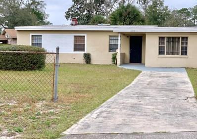 6204 Lobelia St, Jacksonville, FL 32209 - MLS#: 973071