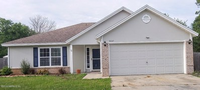 Yulee, FL home for sale located at 86067 St Andrew Ct, Yulee, FL 32097
