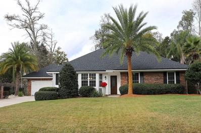 11557 S Sedgemoore Dr, Jacksonville, FL 32223 - #: 973084