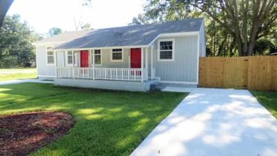 1839 Miller St, Orange Park, FL 32073 - #: 973086