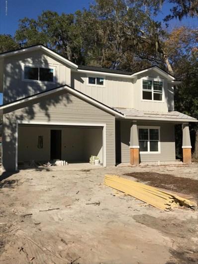 1685 N Lower 4TH Ave, Jacksonville Beach, FL 32250 - MLS#: 973090