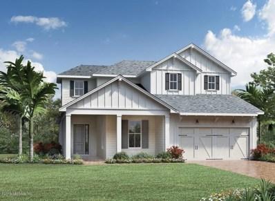 Ponte Vedra, FL home for sale located at 202 Parkbluff Cir, Ponte Vedra, FL 32081
