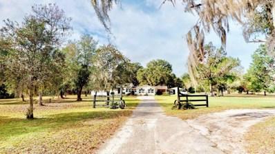 Palatka, FL home for sale located at 125 Key Rd, Palatka, FL 32177