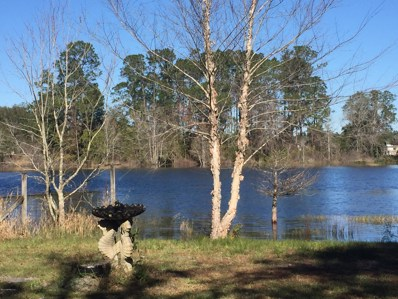 Interlachen, FL home for sale located at 540 Cordell Ave, Interlachen, FL 32148