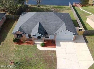 216 Devoe St, Jacksonville, FL 32220 - #: 973139
