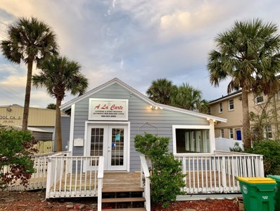 Jacksonville Beach, FL home for sale located at 331 1ST Ave N, Jacksonville Beach, FL 32250