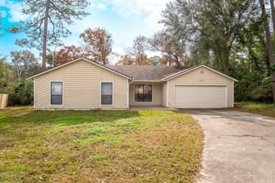 1447 W Holly Oaks Lake Rd, Jacksonville, FL 32225 - #: 973152