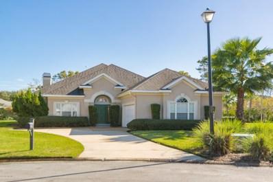 916 Birdie Way Way, St Augustine, FL 32080 - #: 973161