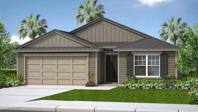 3510 Martin Lakes Dr, Green Cove Springs, FL 32043 - #: 973165