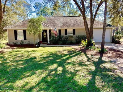 5541 Coronado St, Keystone Heights, FL 32656 - MLS#: 973169