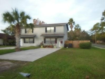 Atlantic Beach, FL home for sale located at 880 Hibiscus St, Atlantic Beach, FL 32233