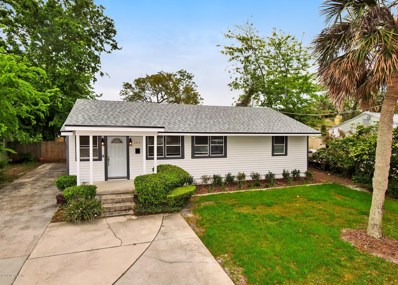 Atlantic Beach, FL home for sale located at 161 Seminole Rd, Atlantic Beach, FL 32233