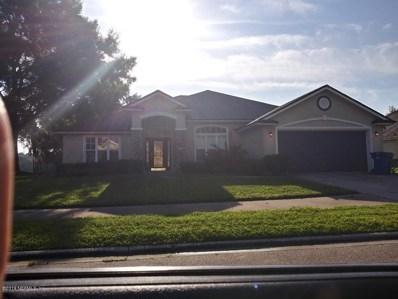 14581 Christen Dr, Jacksonville, FL 32218 - #: 973193