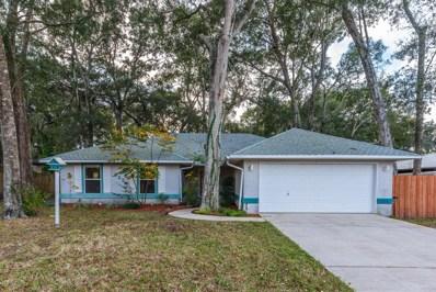922 Queen Rd, St Augustine, FL 32086 - #: 973203