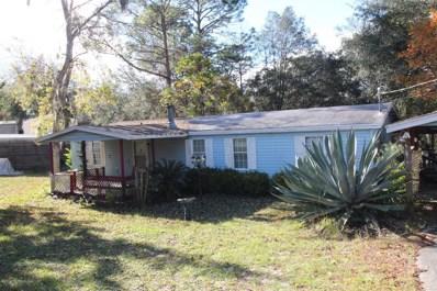 6878 Deer Springs Rd, Keystone Heights, FL 32656 - #: 973207
