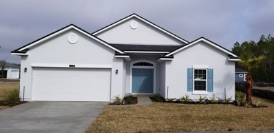 Fernandina Beach, FL home for sale located at 95150 Gladiolus Pl, Fernandina Beach, FL 32034
