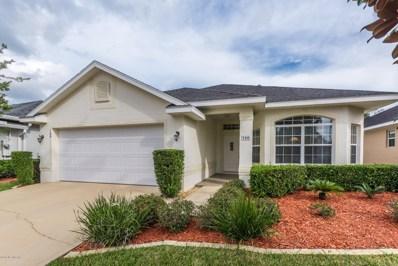 780 Crestwood Dr, St Augustine, FL 32086 - #: 973229