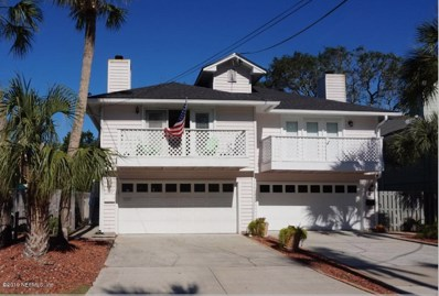 Atlantic Beach, FL home for sale located at 387 3RD St, Atlantic Beach, FL 32233