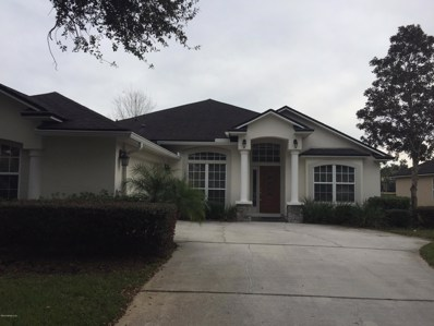 Ponte Vedra, FL home for sale located at 2016 Chaucer Ln, Ponte Vedra, FL 32081