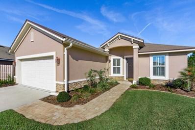 321 Mystic Castle Dr, St Augustine, FL 32086 - #: 973233