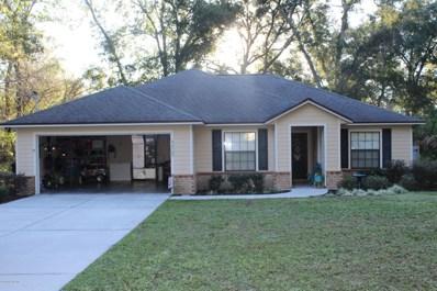 Keystone Heights, FL home for sale located at 645 Breezeway Dr, Keystone Heights, FL 32656